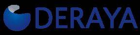 DERAYA Logo